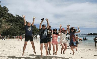 泰国普吉岛之旅